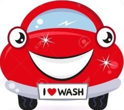 Drive thru car wash near me
